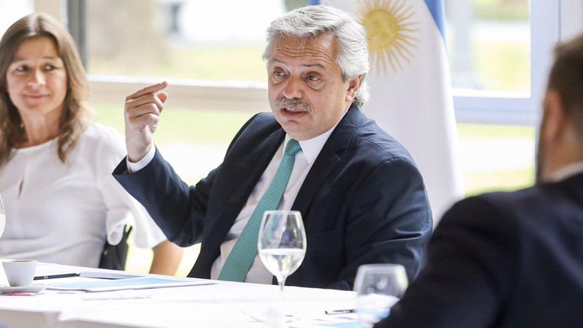 Alberto Fernández enviará proyecto para congelar alquileres por 180 días