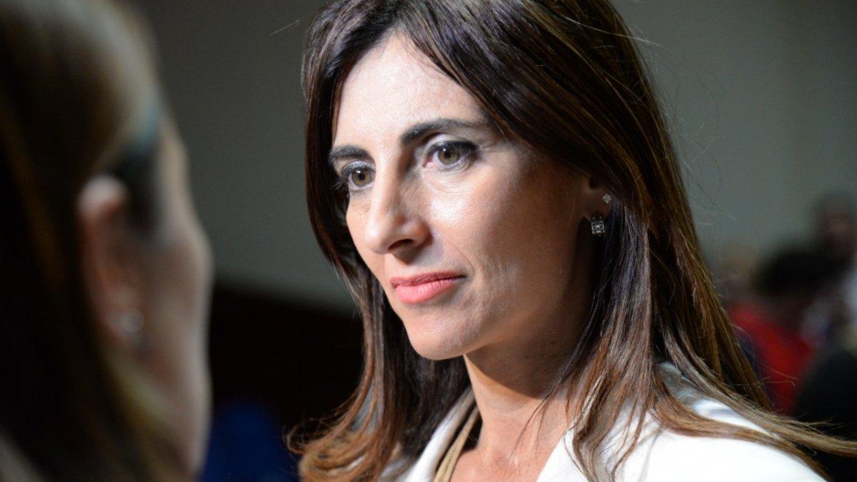 Carolina Vargas Aignasse: Tenenos que garantizar el abastecimiento y al precio que corresponde
