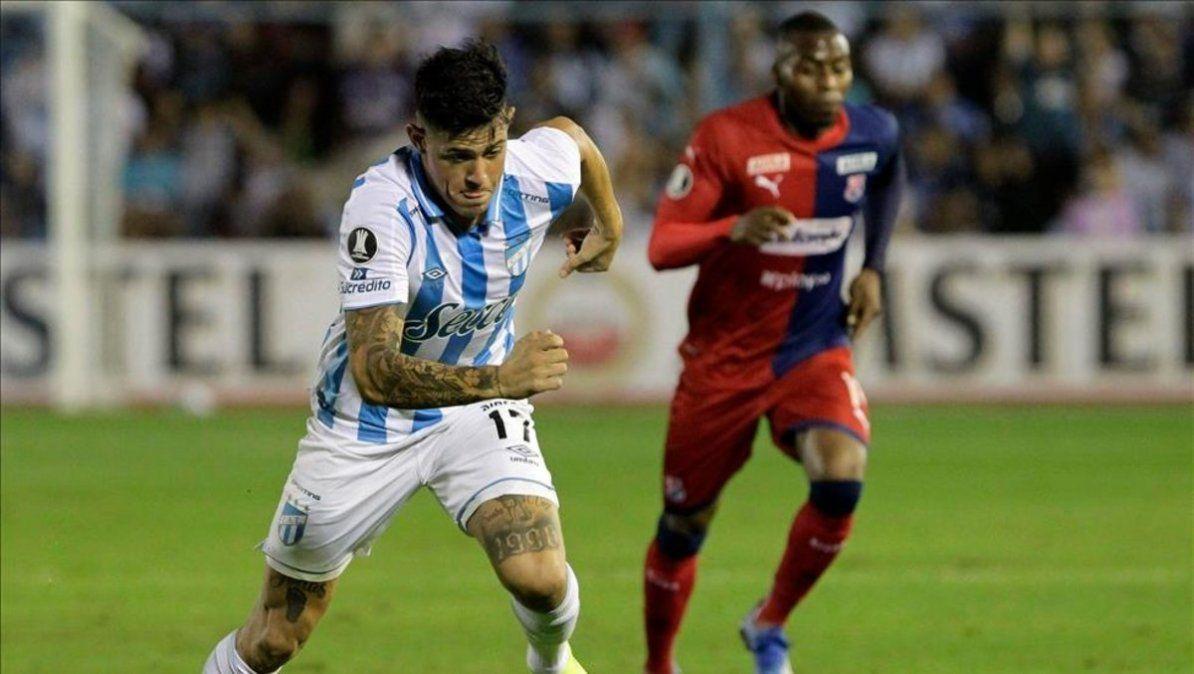 Atlético Tucumán recibirá premios por adelantado