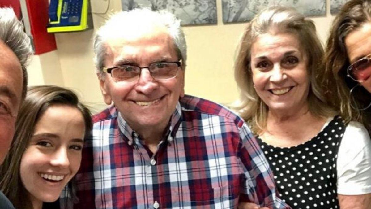 Coronavirus: Ricardo Montaner perdió a su primo en España