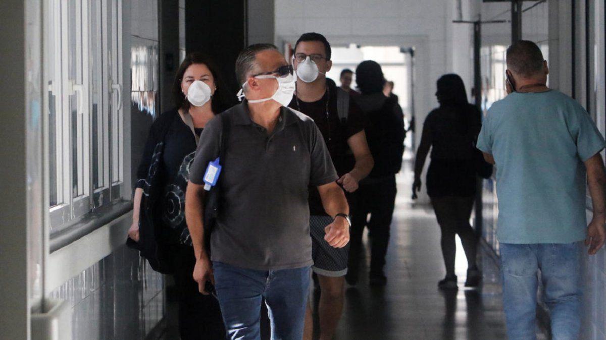 Chaco: confirman que el hombre que murió ayer tenía coronavirus