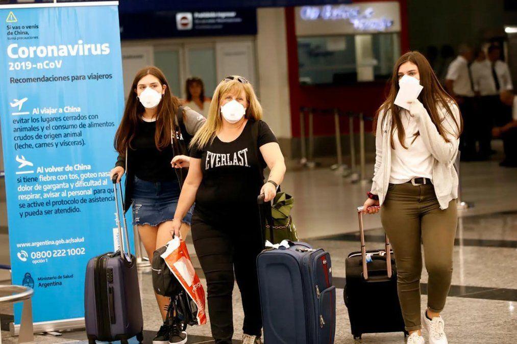 Coronavirus: en Tucumán se registraron cuatro nuevos casos