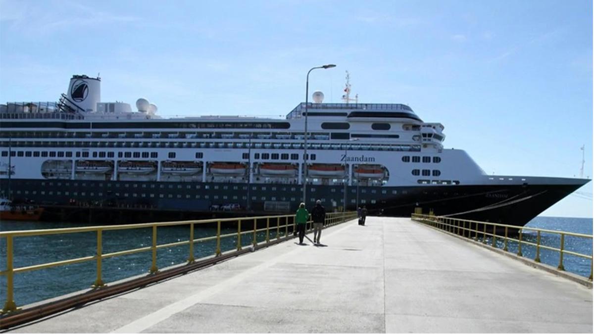 Cuatro muertos en un crucero que partió de Buenos Aires