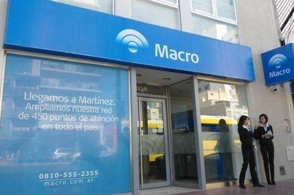 Banco Macro: cómo retirar dinero del cajero sin tarjeta de débito