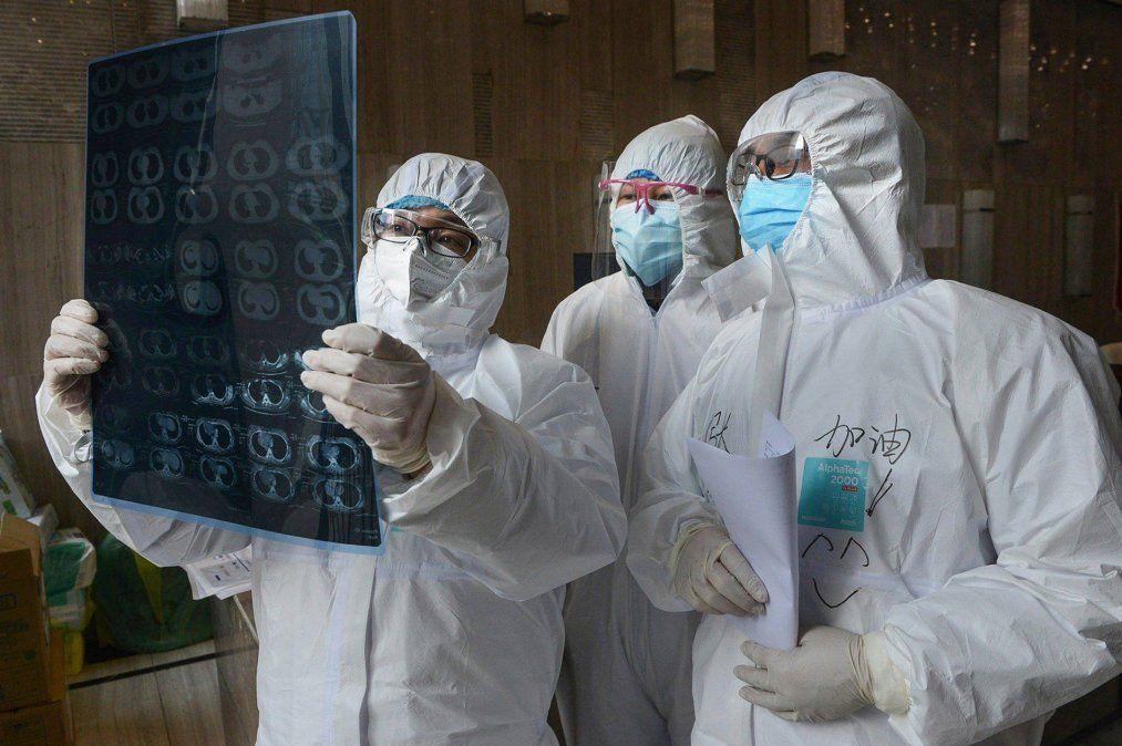 Las ART cubrirán casos de coronavirus por causa laboral