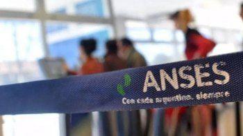 Anses confirmará gradualmente a los beneficiarios del bono