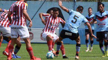 San Martín podría retomar el torneo en un reducido