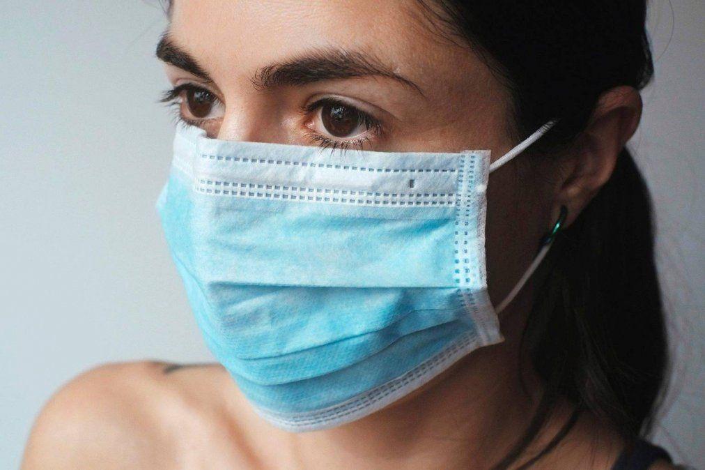 Coronavirus: ¿cuál es el uso correcto de los barbijos?