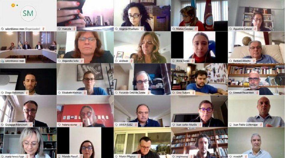 Educación: Tucumán y Nación apuntaron a la conectividad