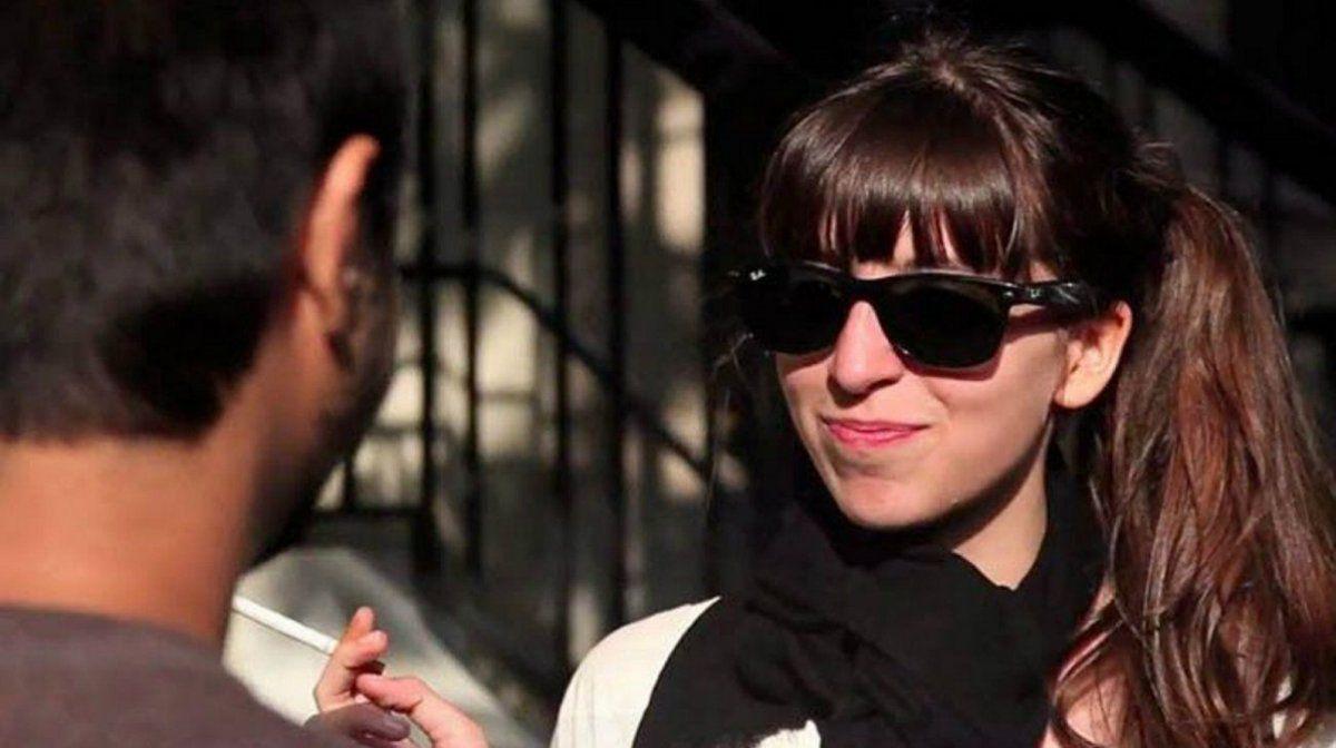 Florencia Kirchner habló por primera vez post tratamiento