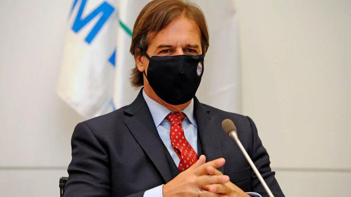 Luis Lacalle Pou anunció el regreso a clases en escuelas de Uruguay