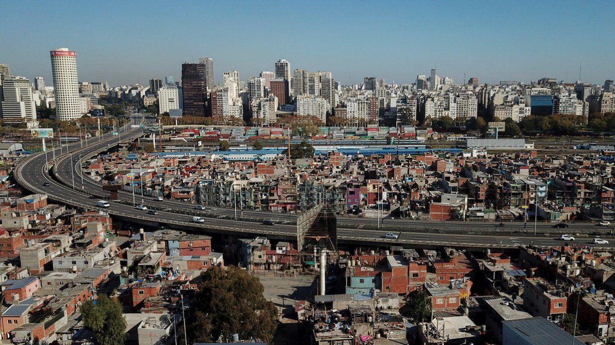 ¿Por qué Buenos Aires tuvo un aumento exponencial de casos?