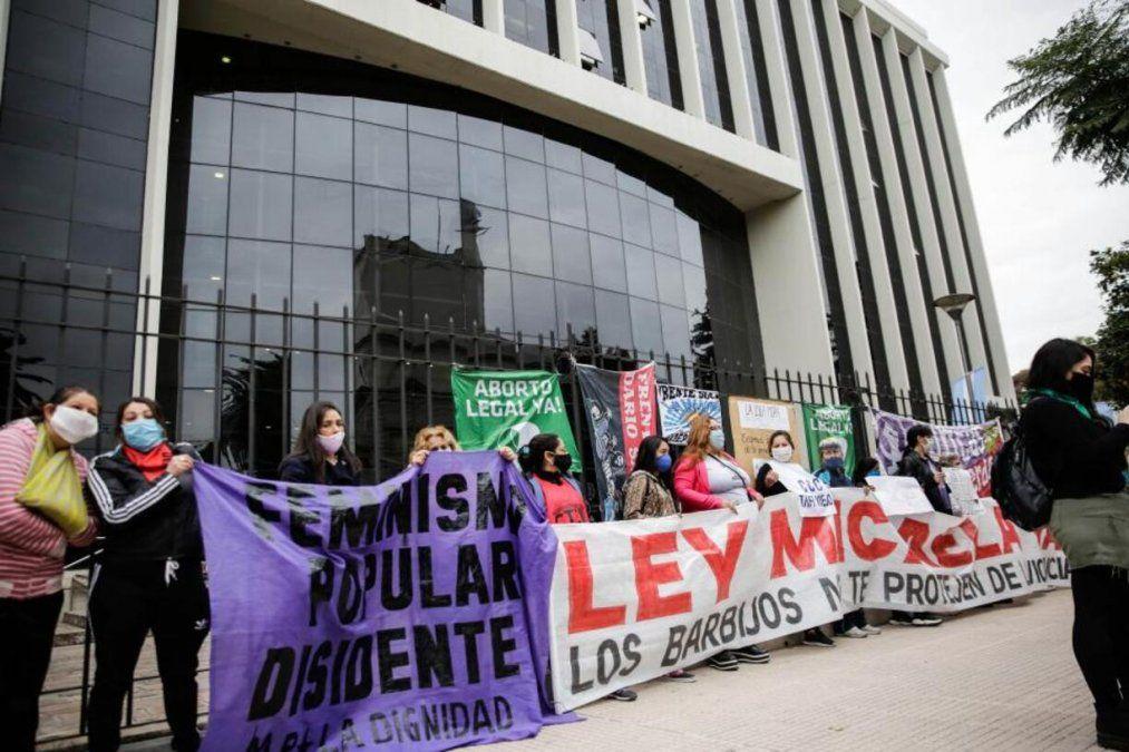 Ley Micaela: Andhes destaca la voluntad política para la adhesión