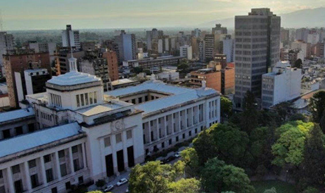 Prorrogan la feria judicial por tiempo indeterminado en Tucumán