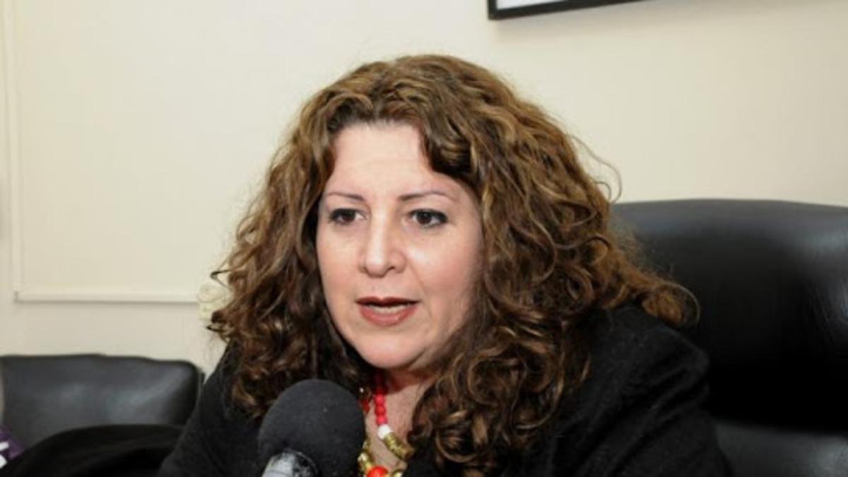 Erica Brunotto repudió lo sucedido con Luis Espinoza