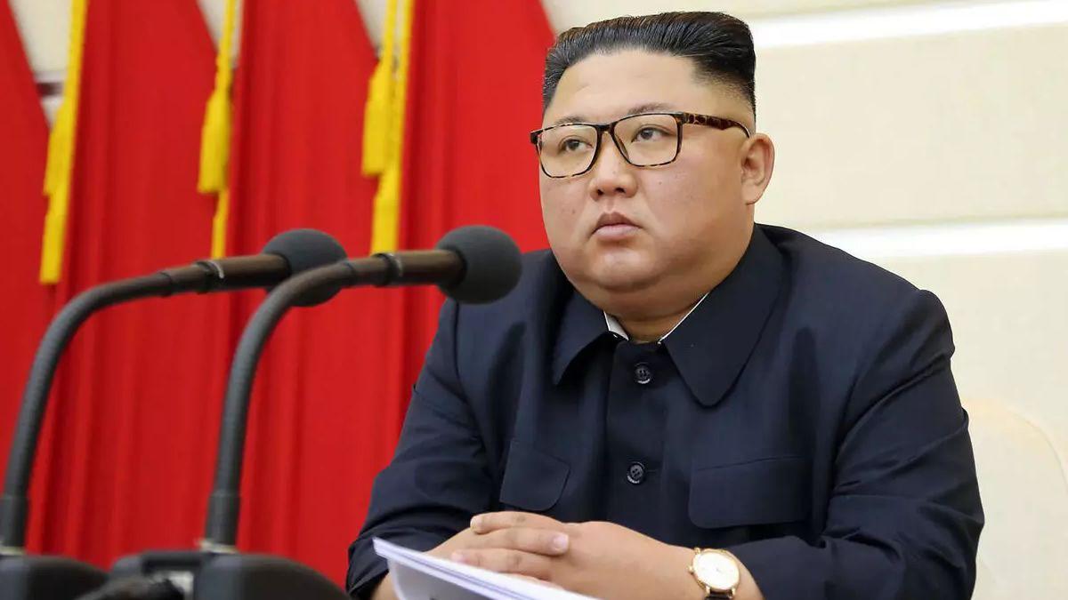Kim Jong-un anunció que Corea del Norte aumentará la disuasión nuclear