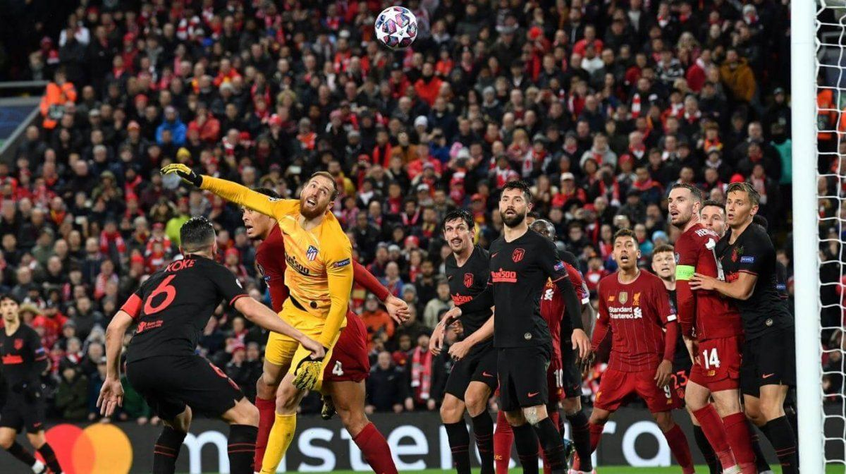 El último partido de Champions League habría dejado 41 muertes