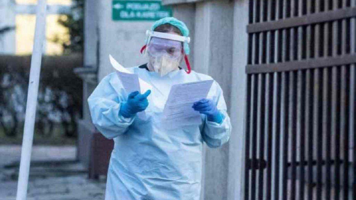 Coronavirus en Argentina: 3.999 personas recibieron el alta