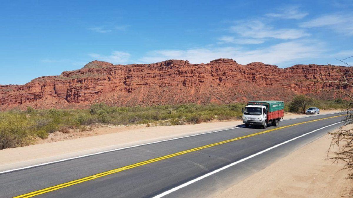 Coronavirus: un camionero tucumano dio positivo en La Rioja