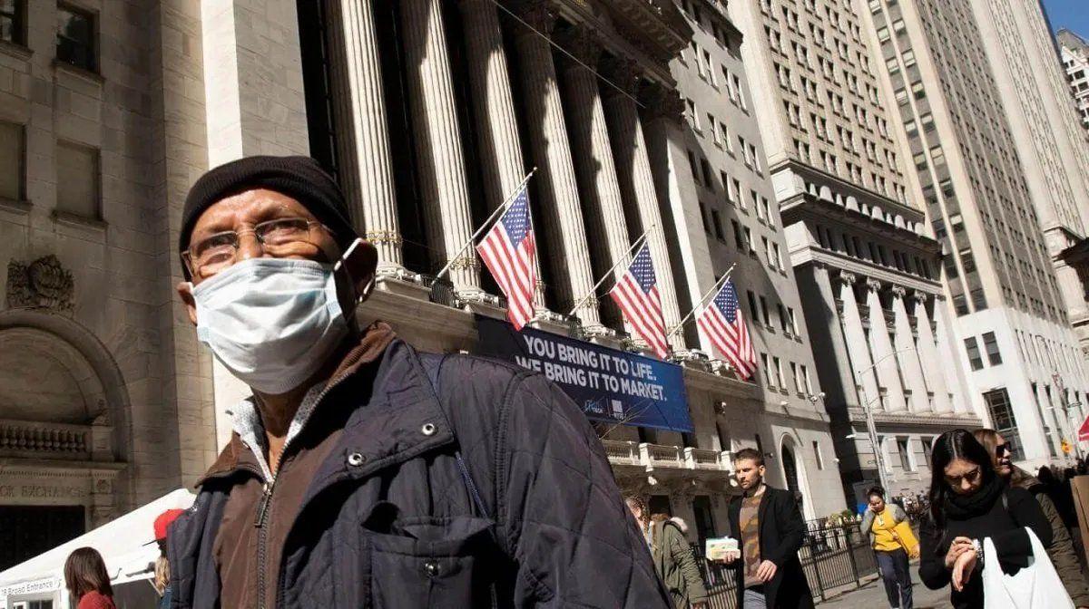 Estados Unidos suspende el ingreso de extranjeros de Brasil
