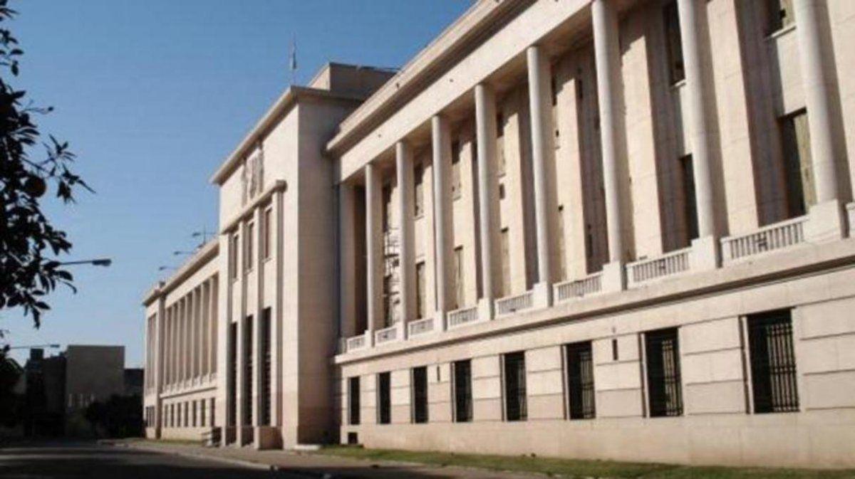 La Justicia en Tucumán retoma la actividad con protocolo incluido