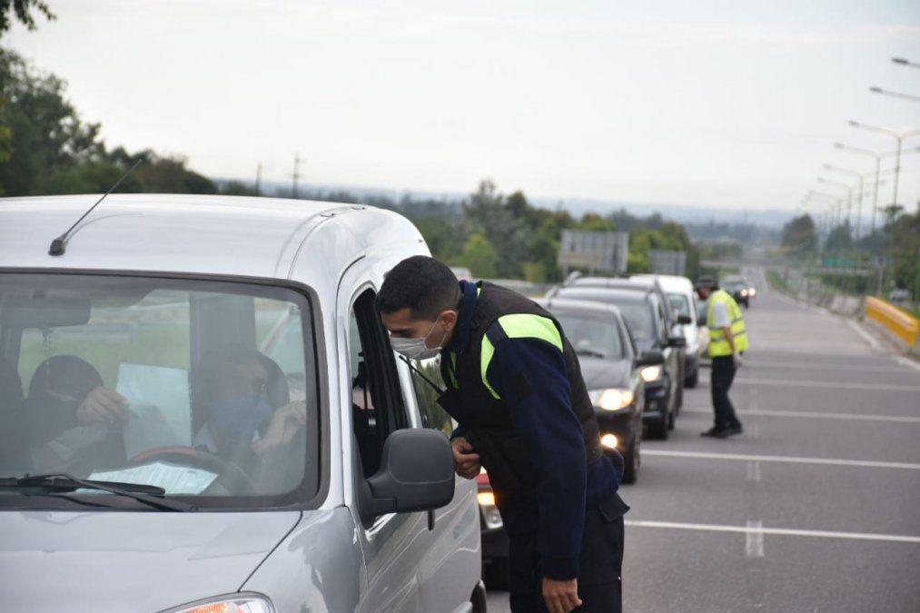 Los controles en las fronteras tucumanas serán más estrictos