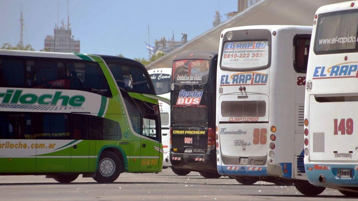 Empresas de transporte de larga distancia solicitan el programa ATP