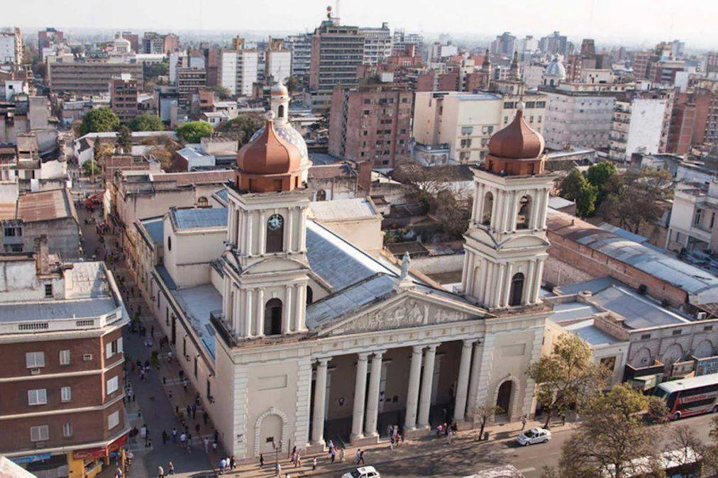 Se registró un temblor en Tucumán