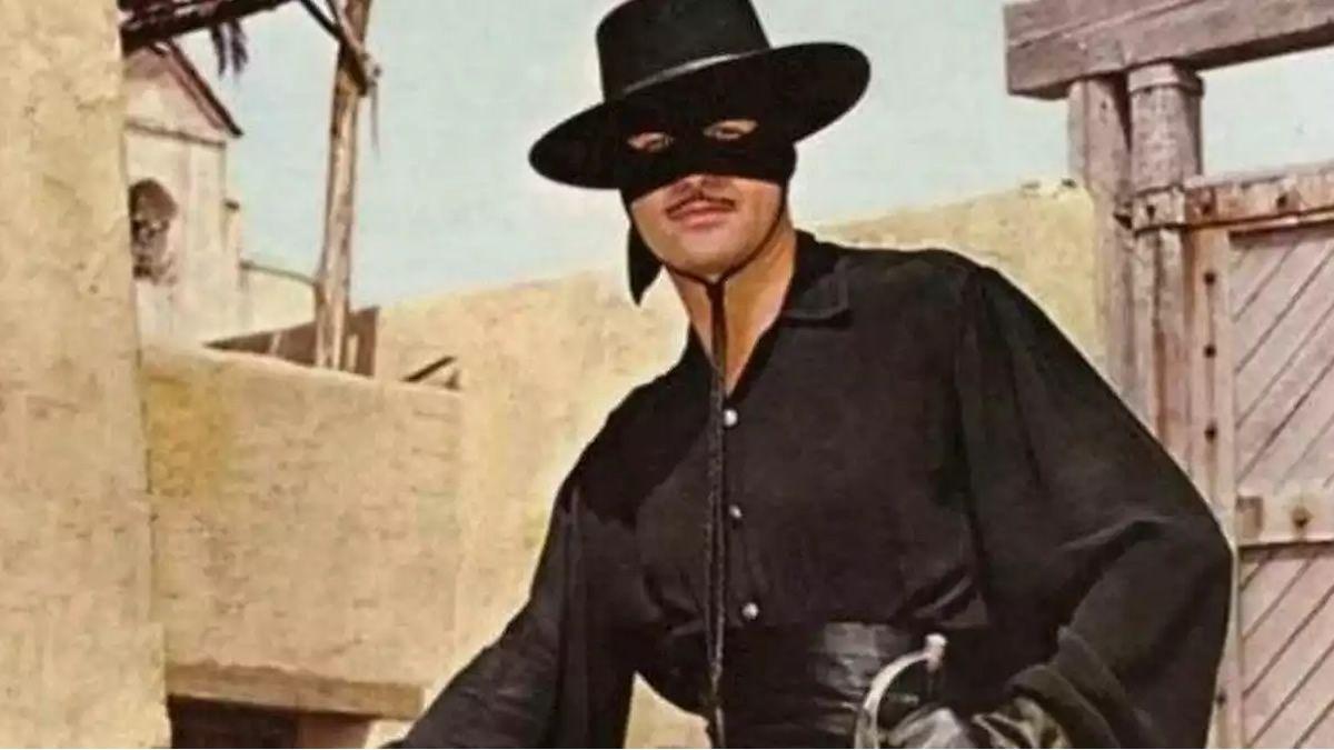 Desde el próximo sábado, El Zorro regresa a la pantalla chica