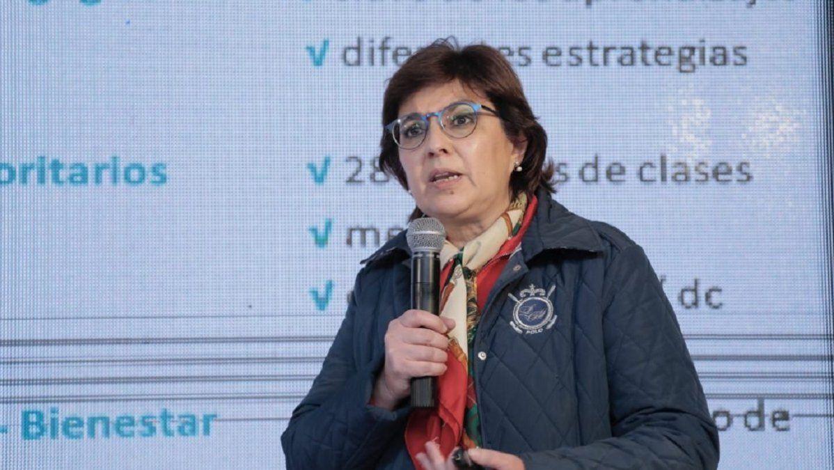 Jujuy: las clases serán reducidas y con asistencia voluntaria