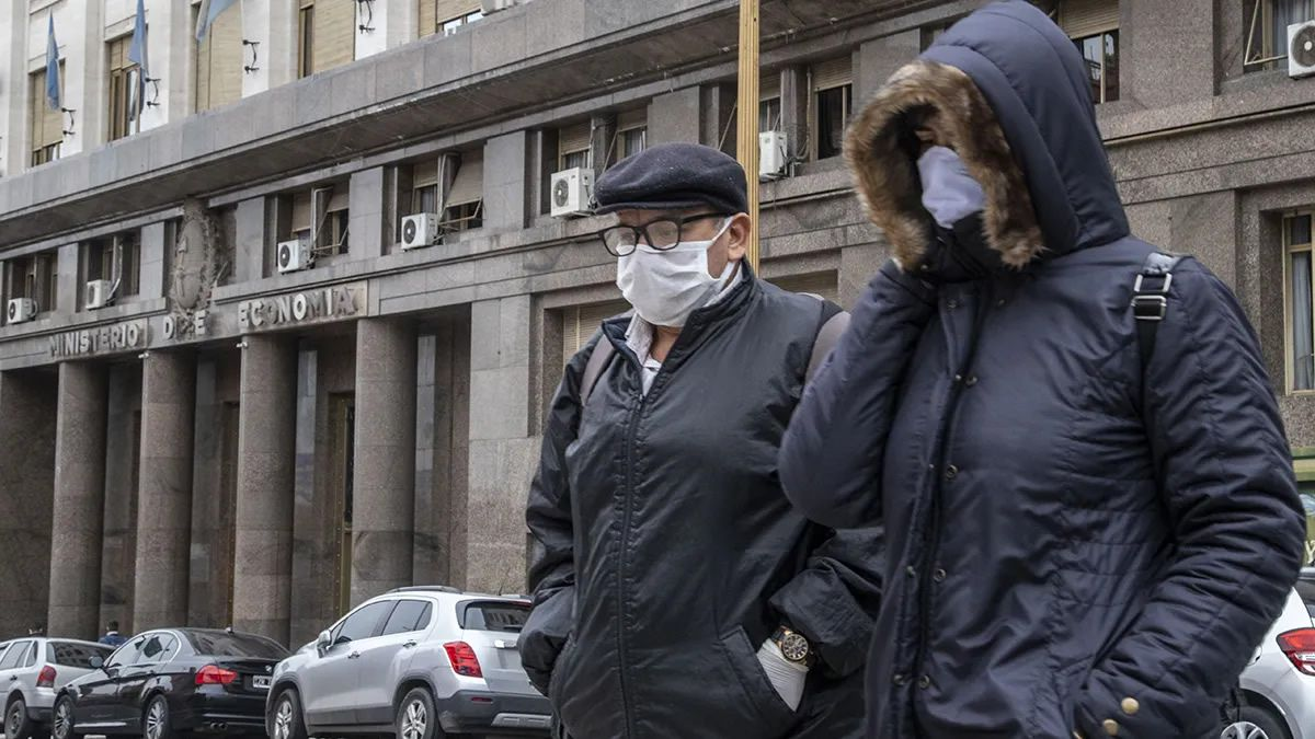 Coronavirus en Argentina: informaron 717 nuevos casos, ninguno en Tucumán