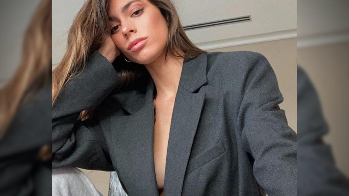 Sexy, atrevida y soltera: las sesión hot de Tini Stoessel