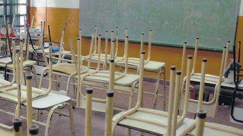Año escolar: se amplía aprobación a las medidas del Gobierno