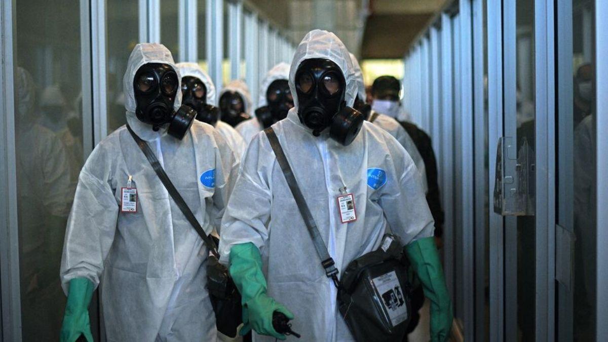 Brasil es el cuarto país con más muertos por coronavirus