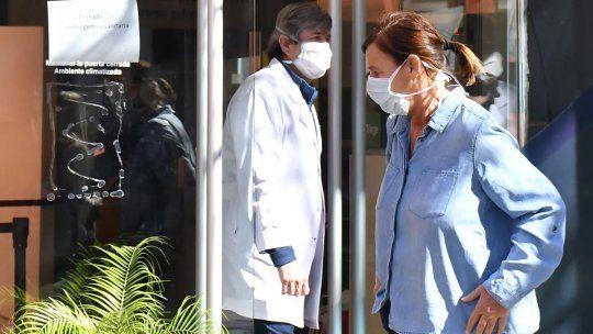 Coronavirus: los contagios en Argentina suman 16.851