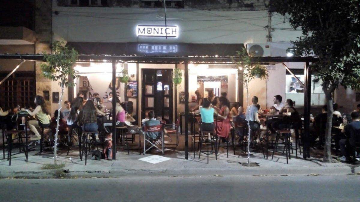 Abren en Santiago del Estero establecimientos gastronómicos