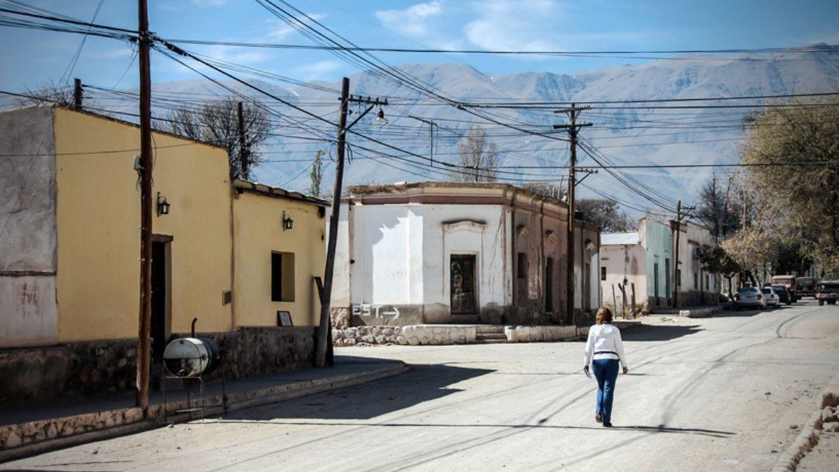 Buscan acuerdo para evitar un bloqueo entre Amaicha y Santa María