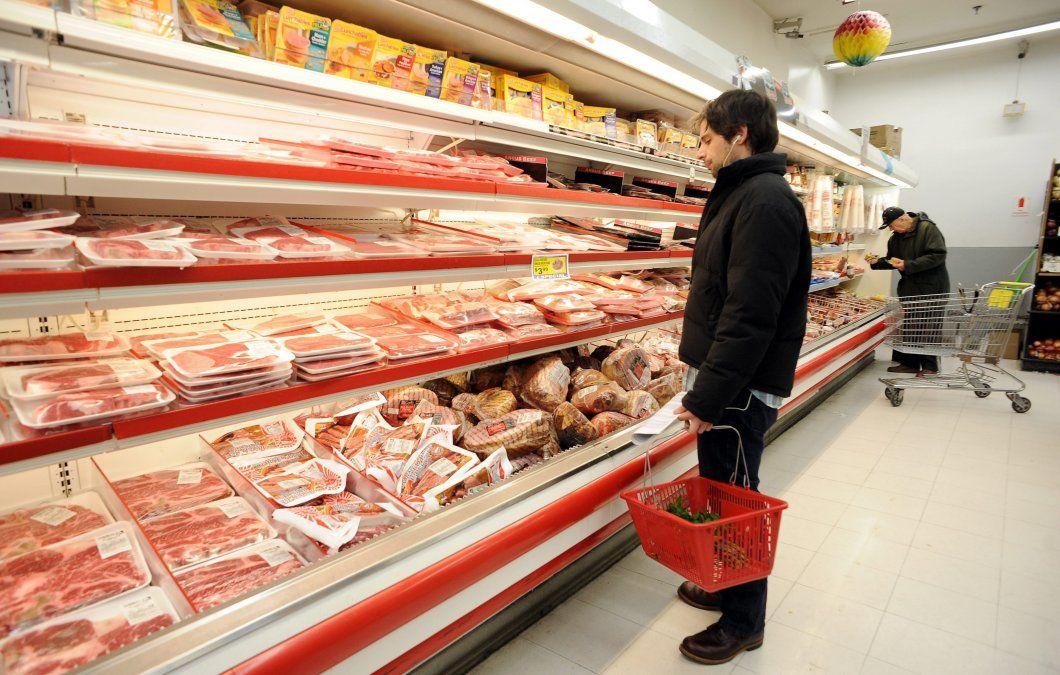 Estiman que la inflación de mayo cerró con un techo de 2%