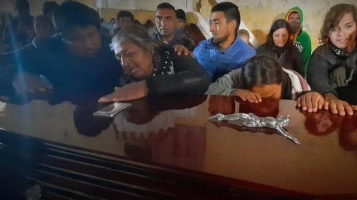 Caso Espinoza: imputarán a los policías de homicidio doblemente agravado.