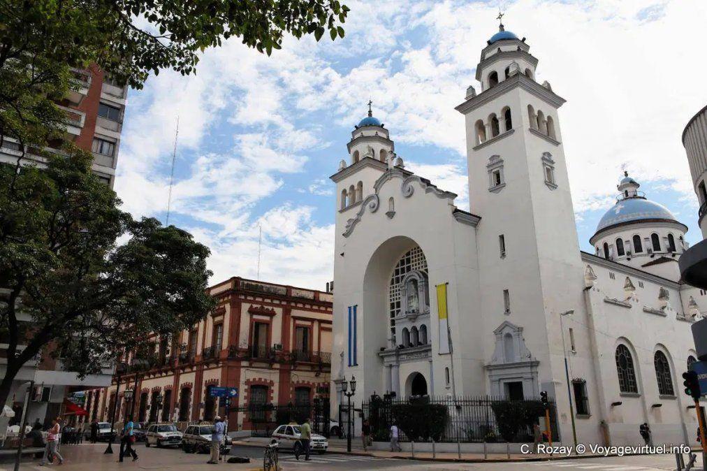 Reabren los templos en Tucumán: Carta a los fieles