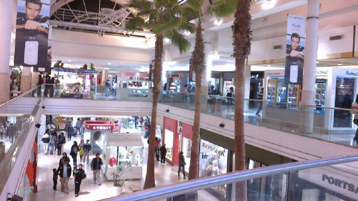Mendoza: por contagios, volverán a cerrar los shoppings