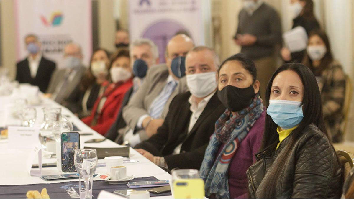 Municipios podrán solicitar la capacitación de la Ley Micaela
