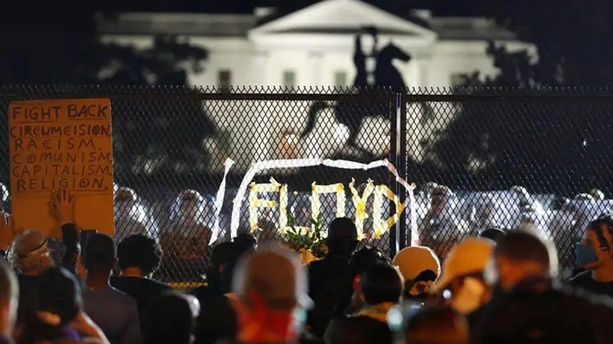 Las protestas se intensifican por las medidas de Donald Trump