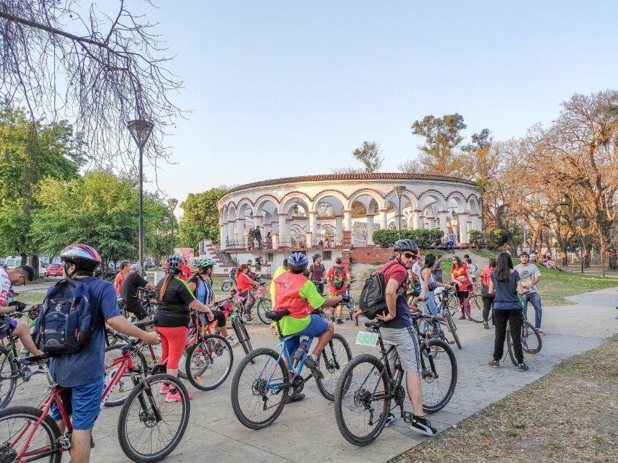 La bici puede posicionarse como uno de los principales medios de transporte