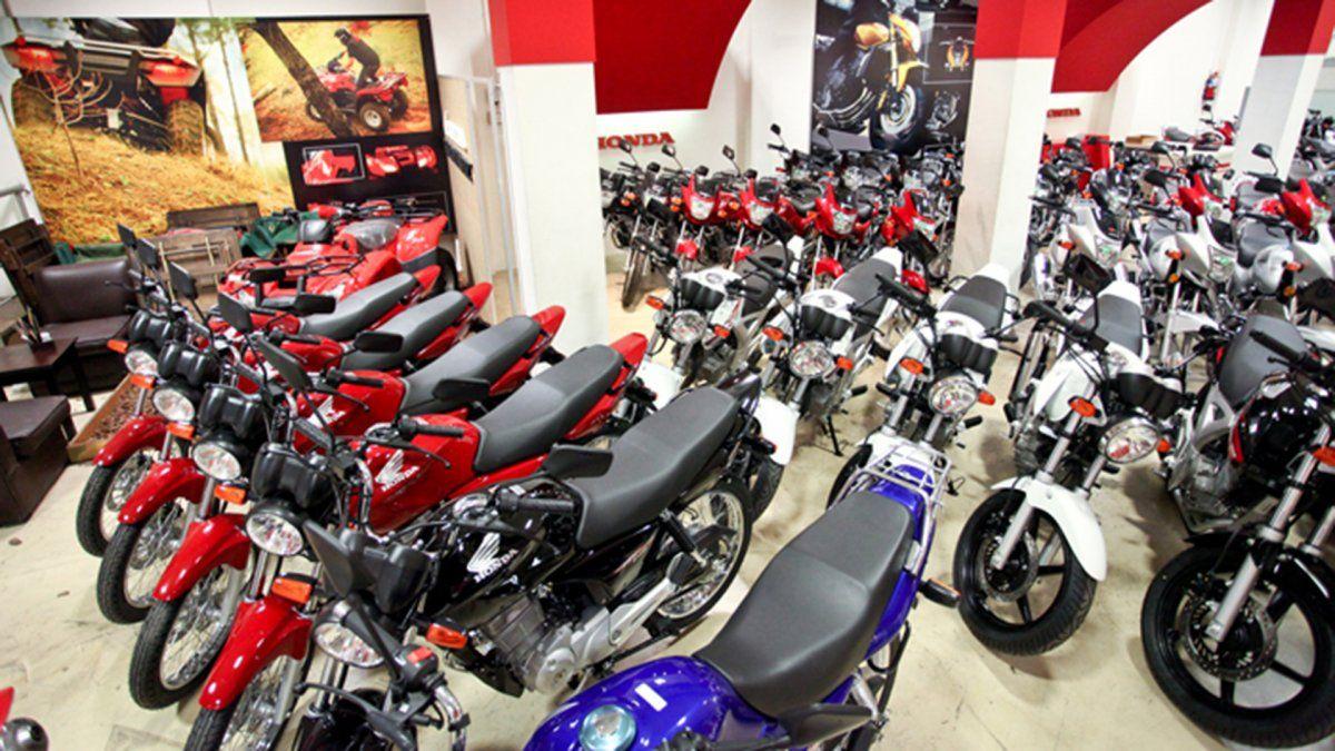 Lanzan créditos para comprar motos: conocé los detalles
