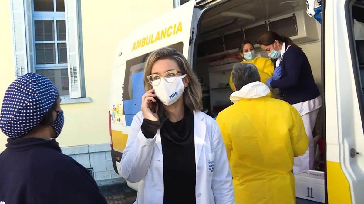 Coronavirus: Brasil comenzará a probar una vacuna experimental de Oxford