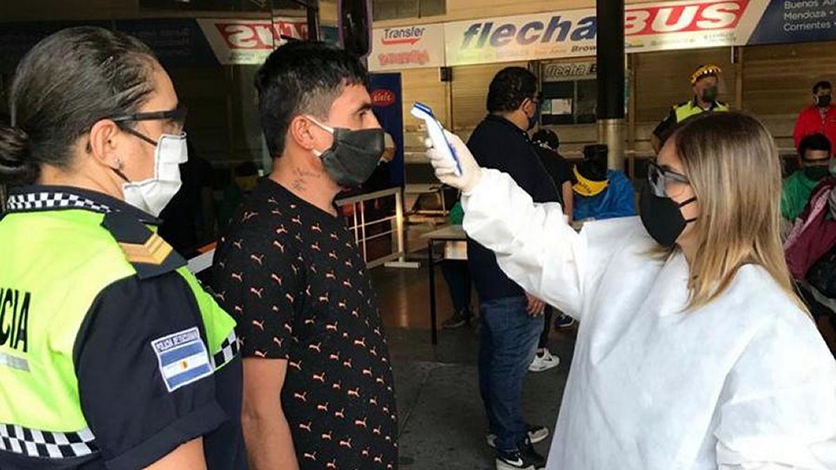 Coronavirus: un joven de 23 años es el caso 49 en Tucumán