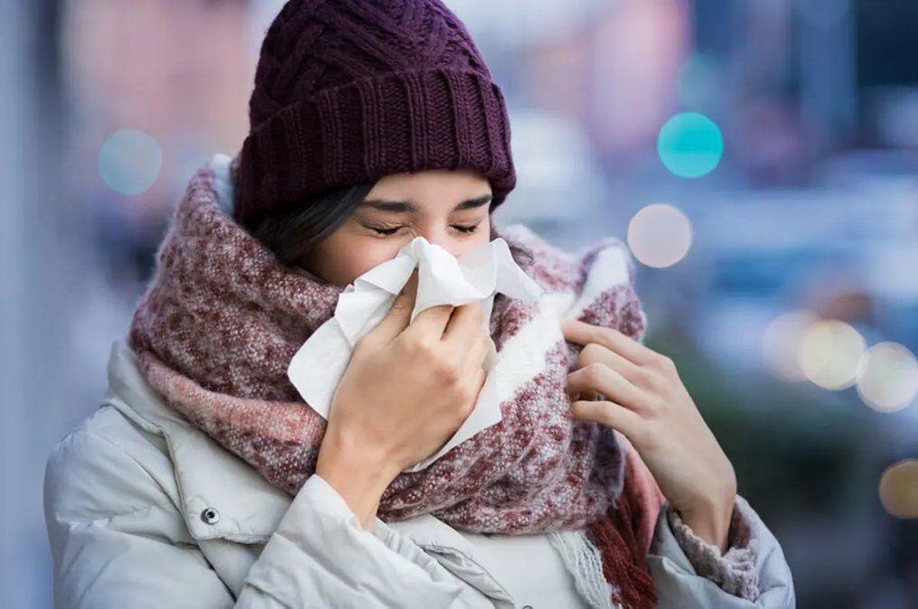Enfermedades de invierno, 10 consejos para prevenirlas
