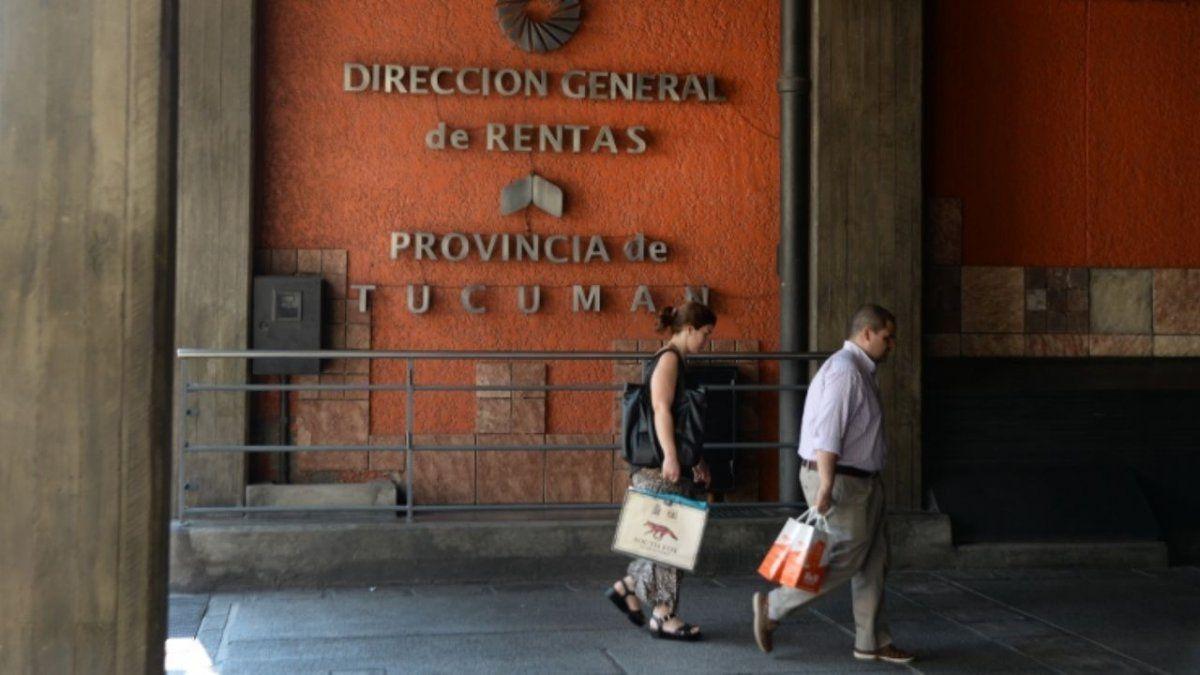 La Dirección General de Rentas apuesta a la atención virtual durante la pandemia