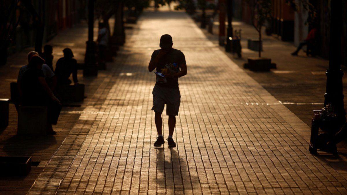 Según la UCA, la cuarentena dejó unos 900 mil desempleados